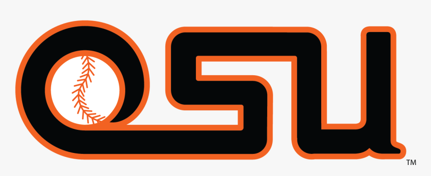 Osu Baseball - Osu Beavers Oregon State Baseball, HD Png Download, Free Download