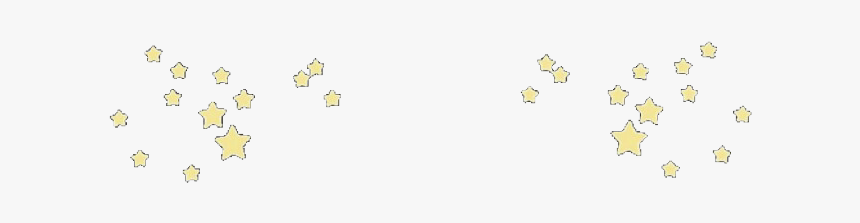 Cute Star Overlay, HD Png Download, Free Download
