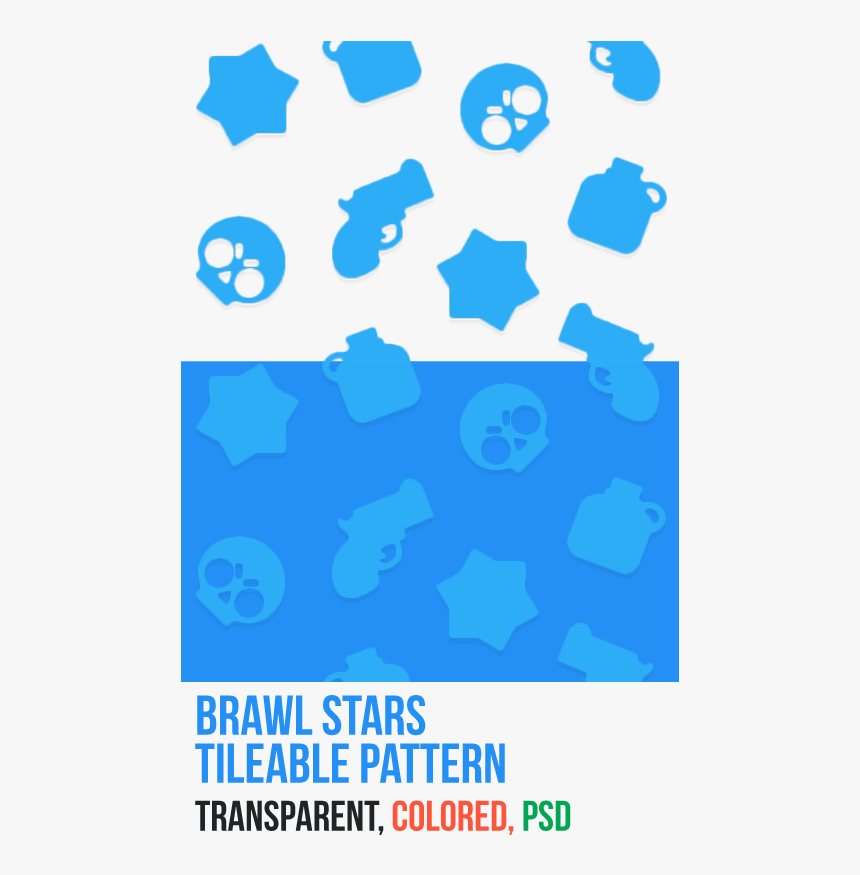 Pin By Deface Games On Deface Board - Fundo Brawl Stars Png, Transparent Png, Free Download