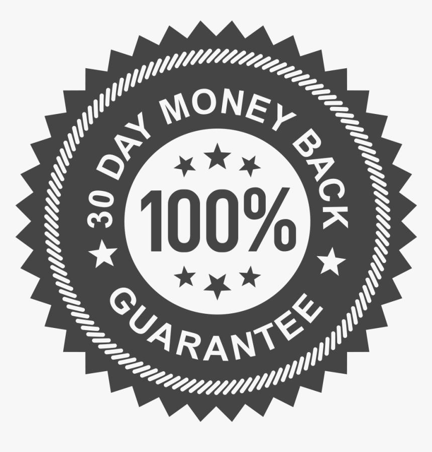Money Back Guarantee Png, Transparent Png, Free Download
