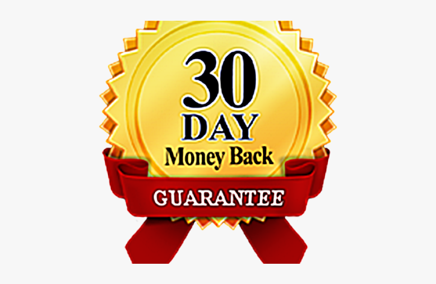 30 Day Guarantee Png Transparent Images - 20 Years Experience Png, Png Download, Free Download