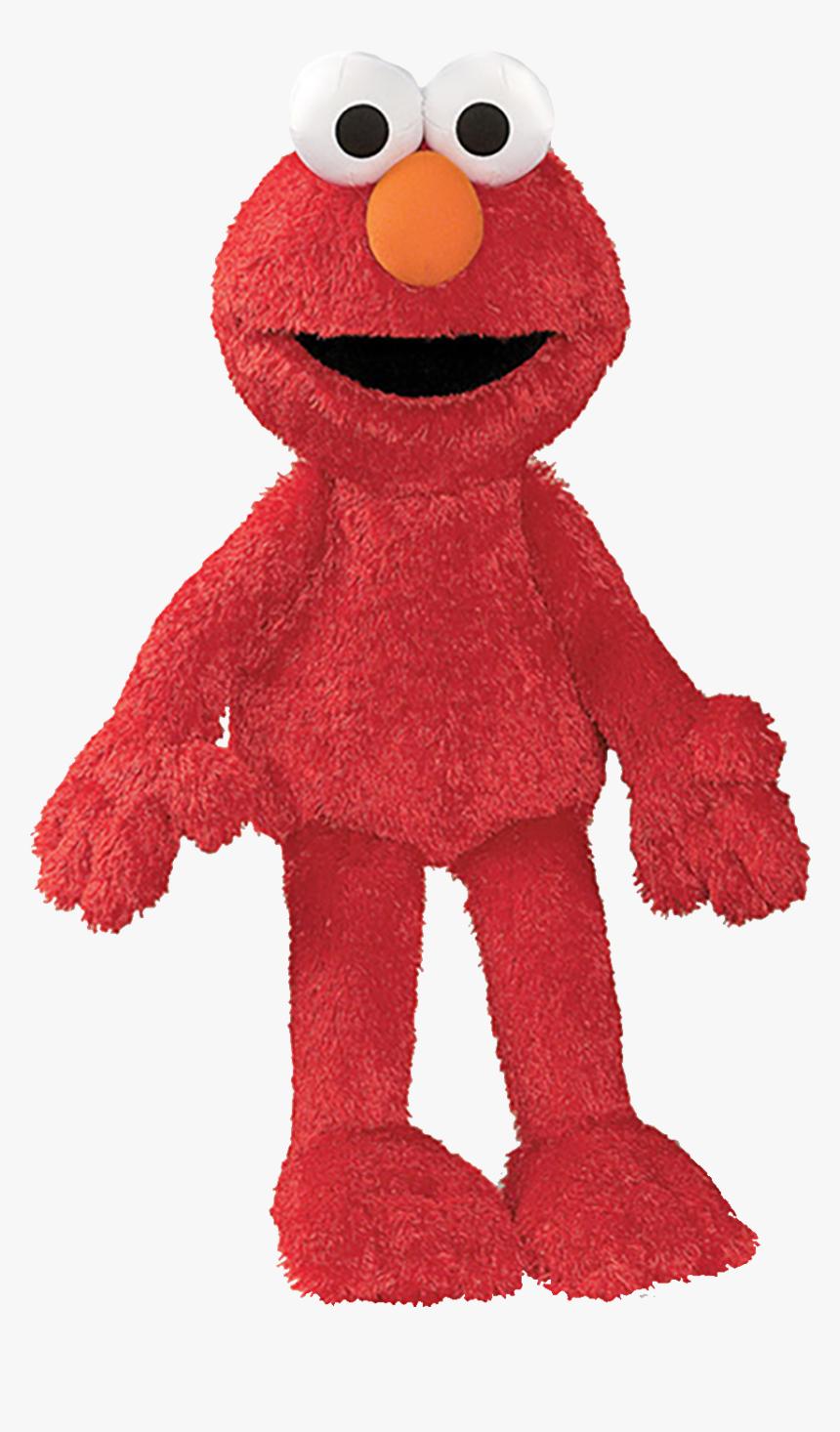 Anthonythepepsifan Roblox Wikia - Sesame Street Elmo Plush Toy, HD Png Download, Free Download
