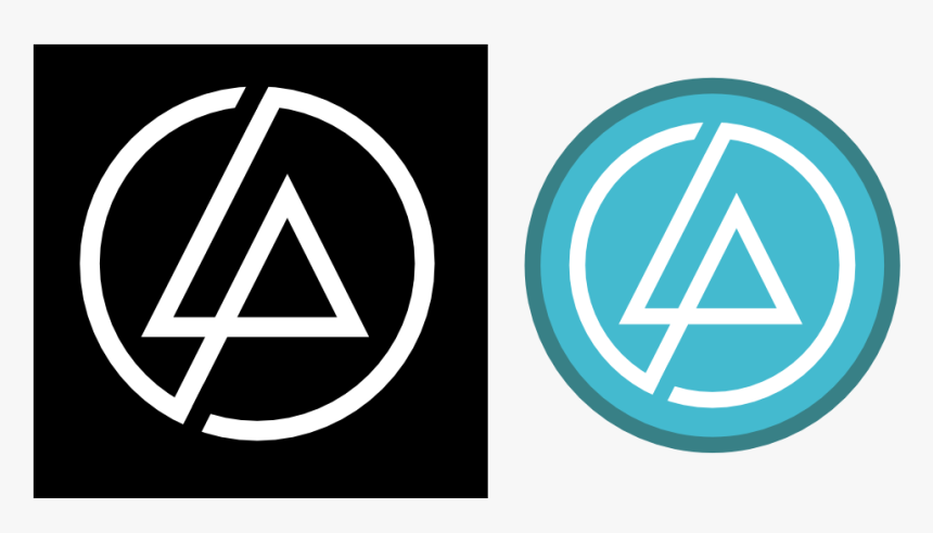 Logo Linkin Park Linkin Park Rock Logo Hd Png Download