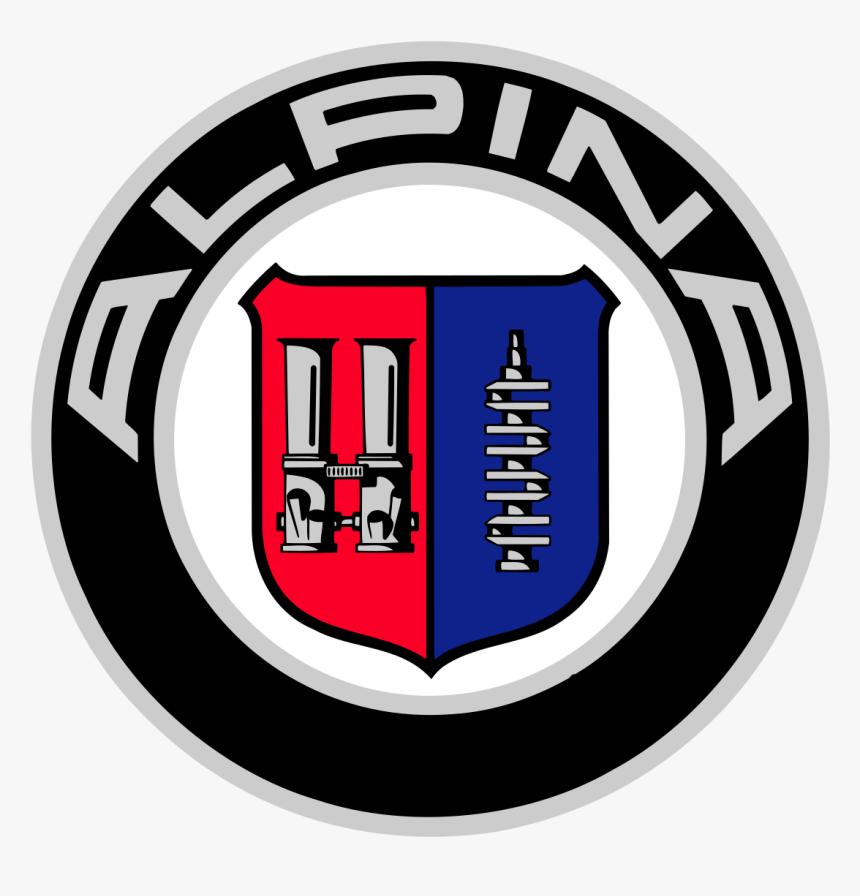 Alpina Logo, HD Png Download, Free Download