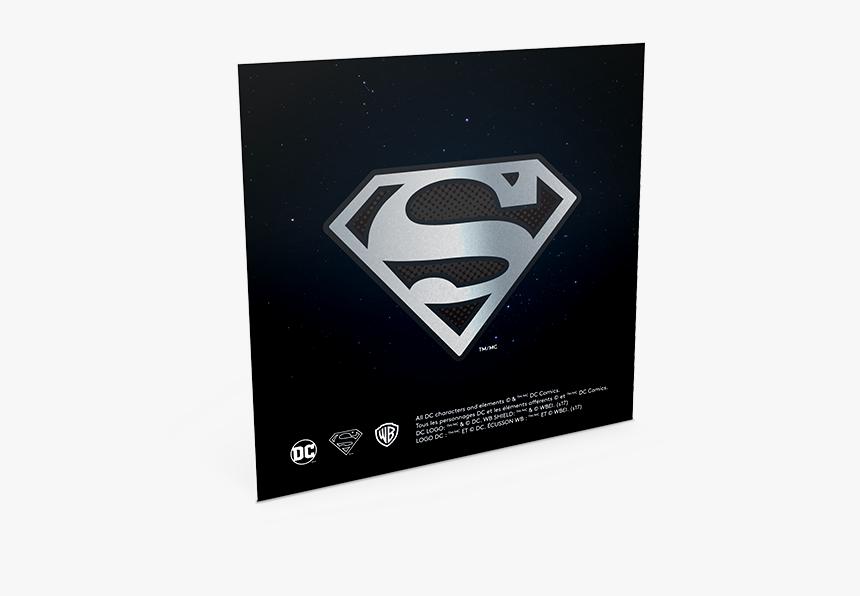 Dc Comics Originals - Superman Logo Shirt Red, HD Png Download, Free Download