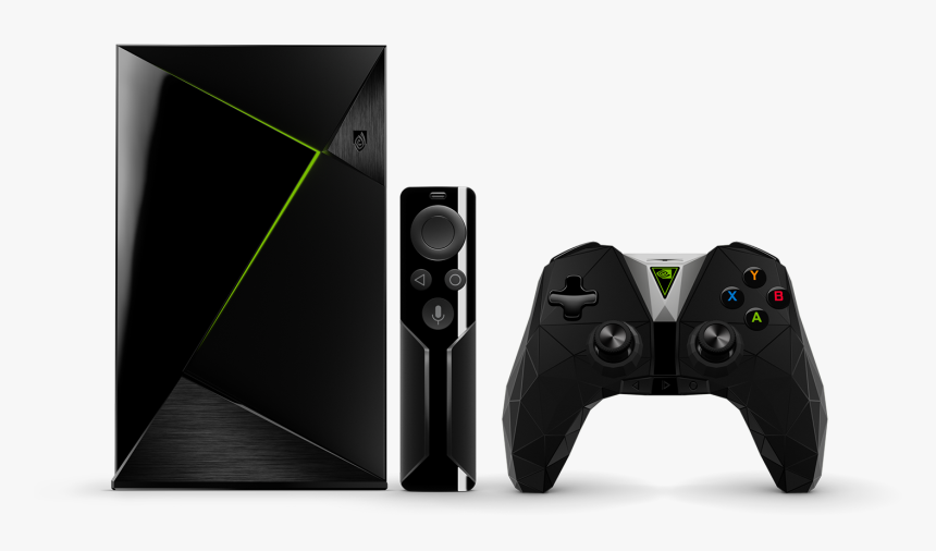 Nvidia Shield Tv Pro 2017, HD Png Download, Free Download