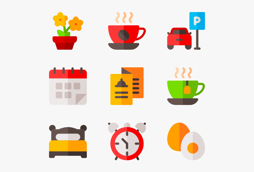 Bed And Breakfast - Window Room Png Flaticon, Transparent Png, Free Download