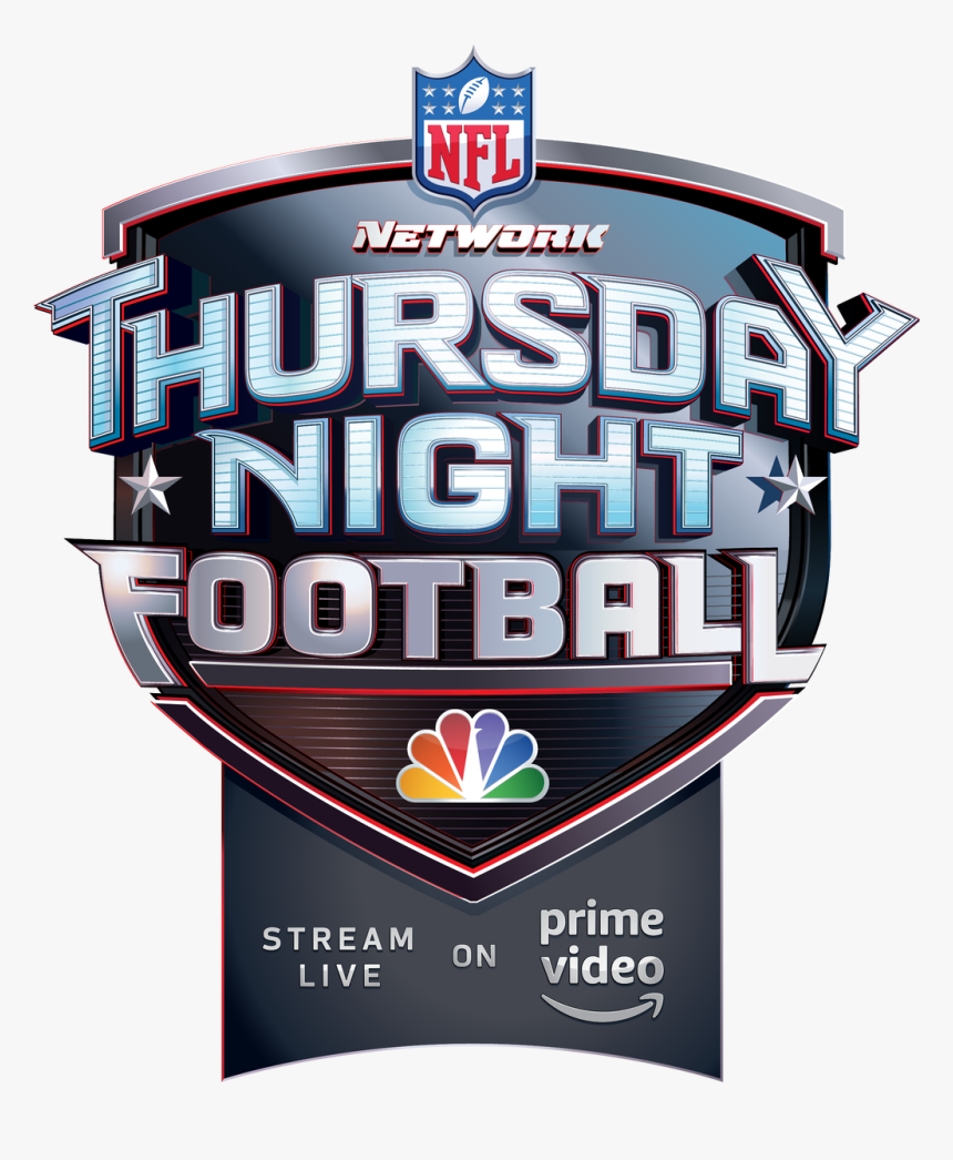 Amazon Instant Video Logo Png - Thursday Night Football On Prime Video, Transparent Png, Free Download