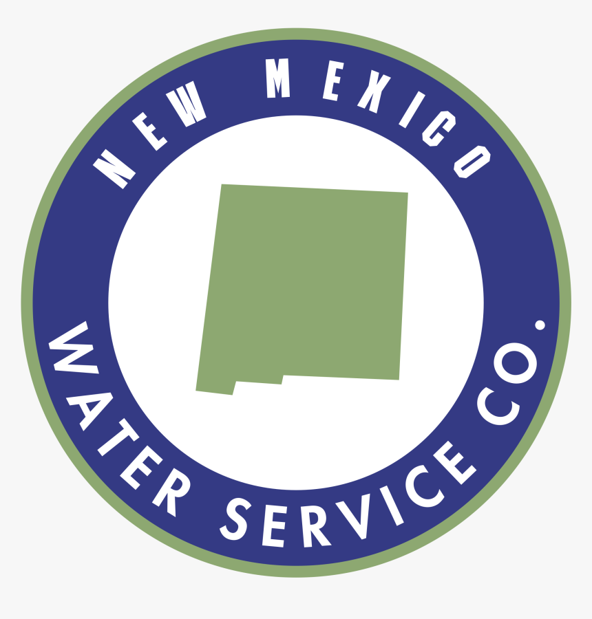 New Mexico Water Service Logo Png Transparent - Trai Cay, Png Download, Free Download