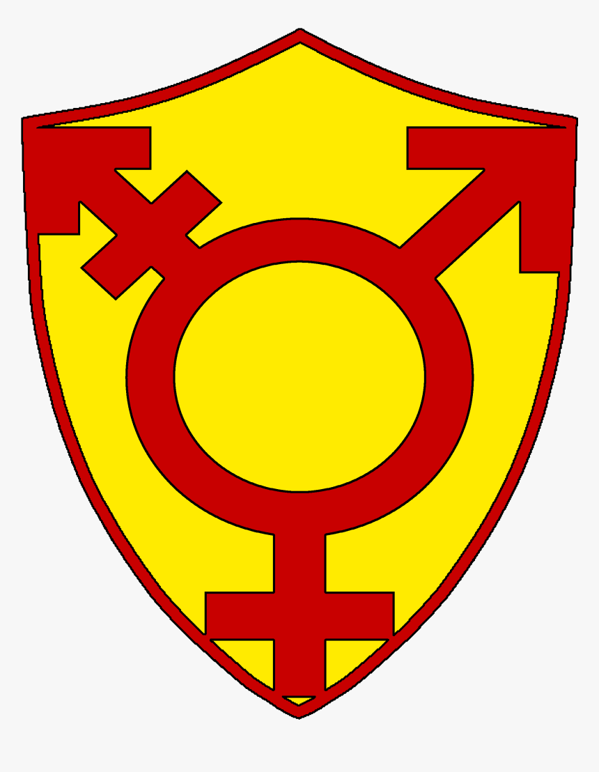 I Will Answer Any Question You Have About Transgender - Trans Symbol, HD Png Download, Free Download