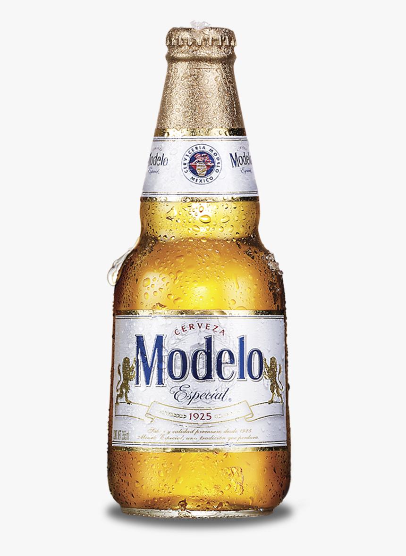 Modelo Especial Beer - Cerveza Corona Clara Y Oscura, HD Png Download, Free Download