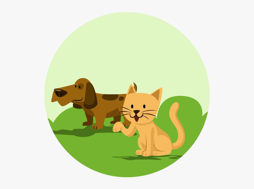 Clip Art Cachorro E Gato Desenho Png Caes E Gatos Desenho