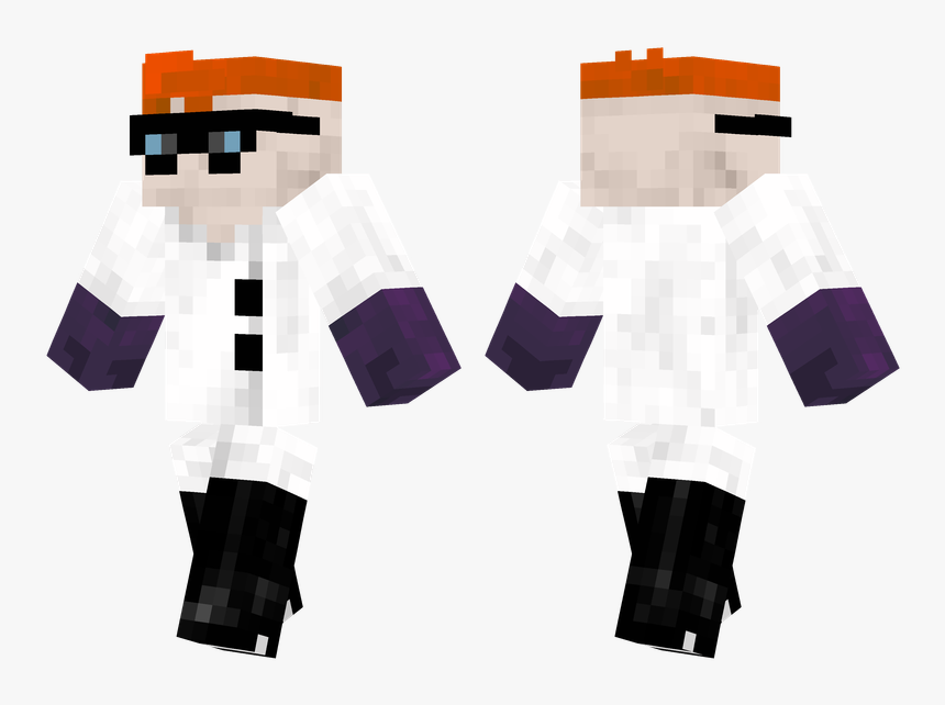 Minecraft Fire Girl Skin, HD Png Download, Free Download