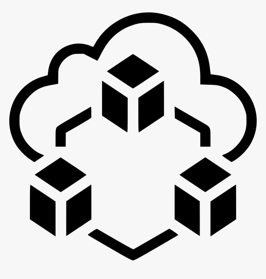 Big Data - Big Data Icon Vector Png, Transparent Png, Free Download