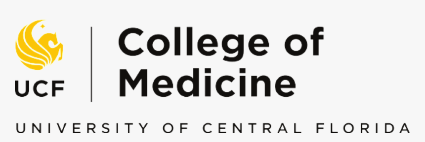 Ucf College Of Medicine Logo, HD Png Download, Free Download