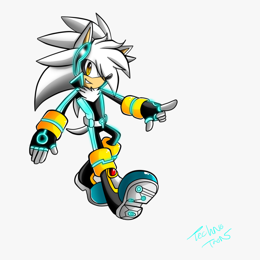 81 best images about Mephiles The Dark on Pinterest ...  Silver The Hedgehog Walking