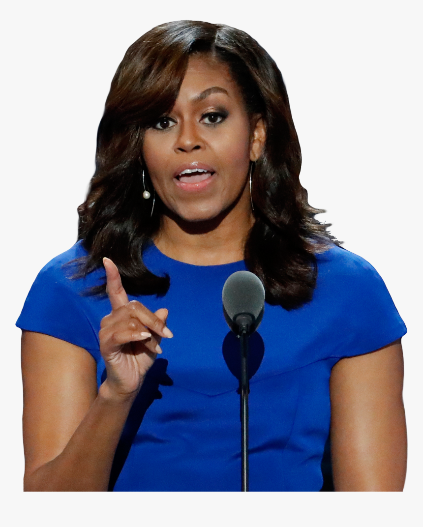 Michelle Obama There Is No Limit Quote, HD Png Download, Free Download