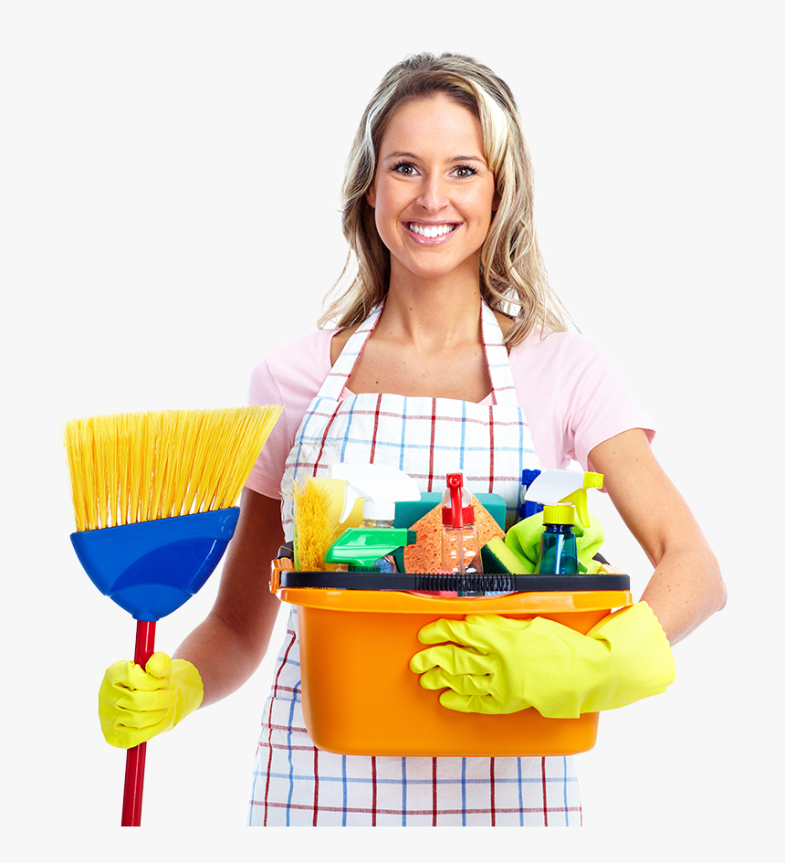Cleaning Services - Housecleaning Service, HD Png Download, Free Download