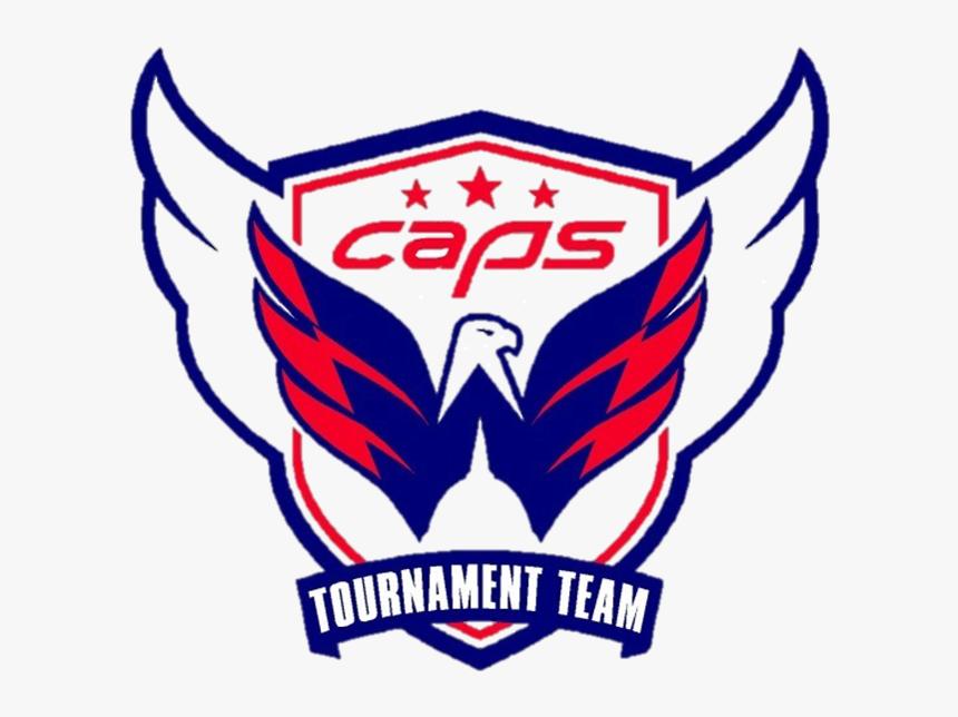 Washington Capitals Logo Change, HD Png Download, Free Download