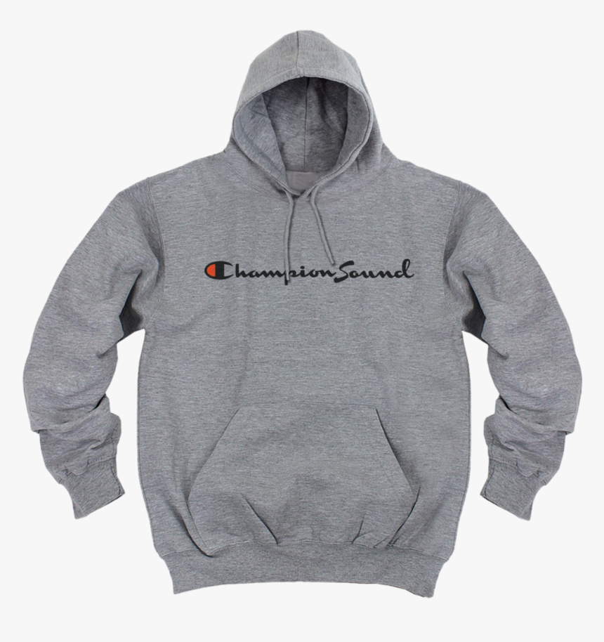 Champion Hoodie Png - Champion Hoodie Transparent Background, Png Download, Free Download