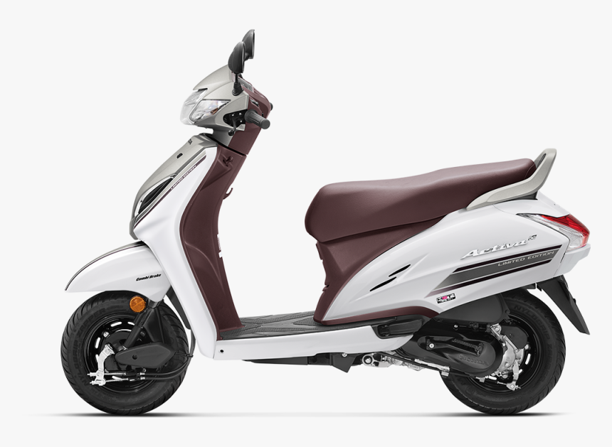 Honda Activa Limited Edition, HD Png Download, Free Download