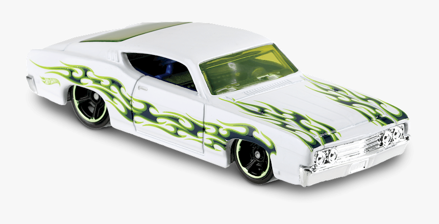Hotwheels Ford Torino Talladega, HD Png Download, Free Download