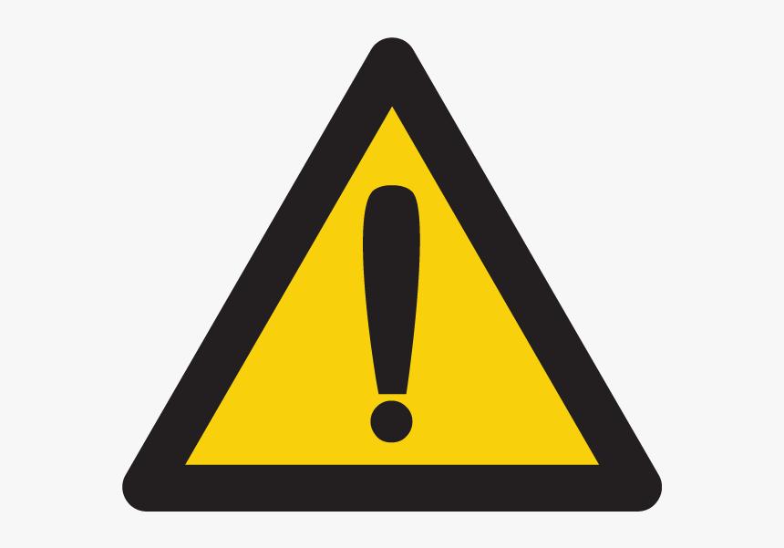 Voltage Warning Sign, HD Png Download, Free Download