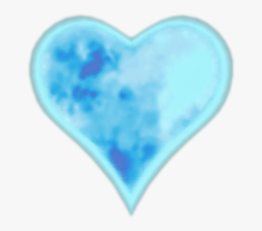 Image - Kingdom Hearts Hearts Transparent, HD Png Download, Free Download
