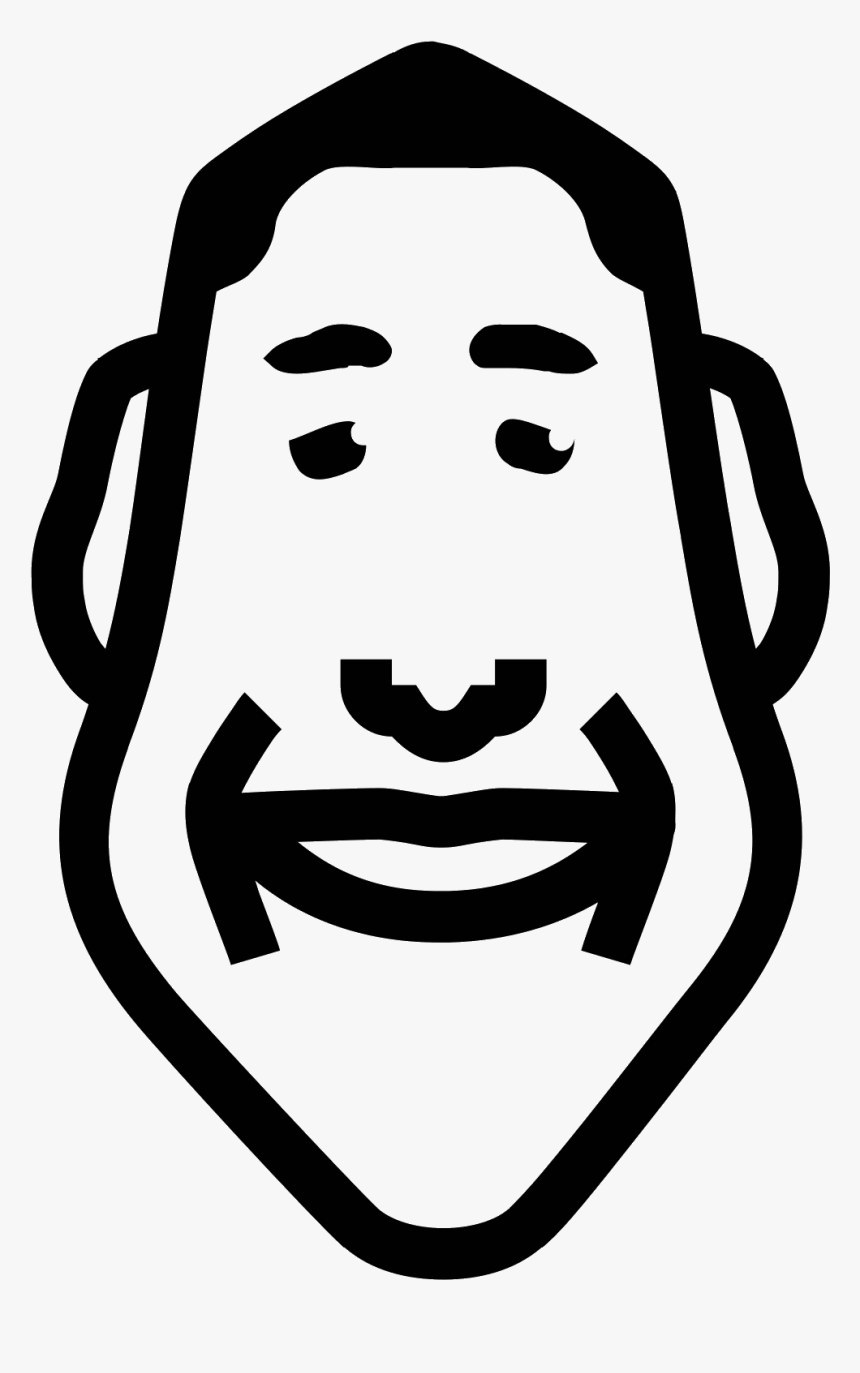 Adam Sandler Icon - Icon, HD Png Download, Free Download