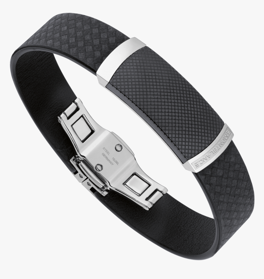 Mont Blanc Wrist Bands, HD Png Download, Free Download