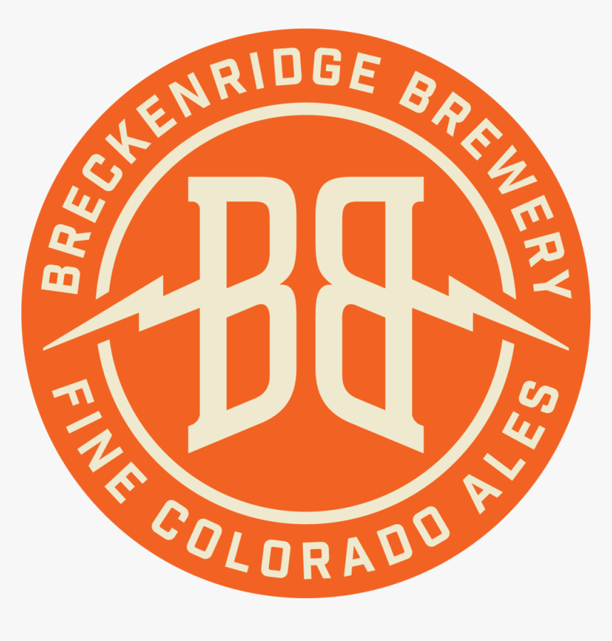 Bb Logo Png - Breckenridge Hop Peak Ipa Can, Transparent Png, Free Download