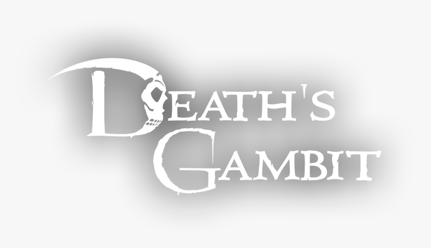 Death's Gambit Logo Png, Transparent Png, Free Download