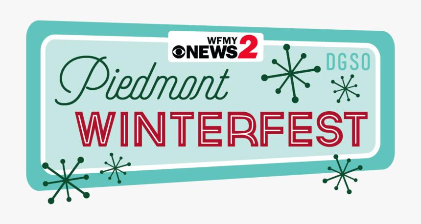 Dgi- 2017 Winterfest - Wfmy, HD Png Download, Free Download