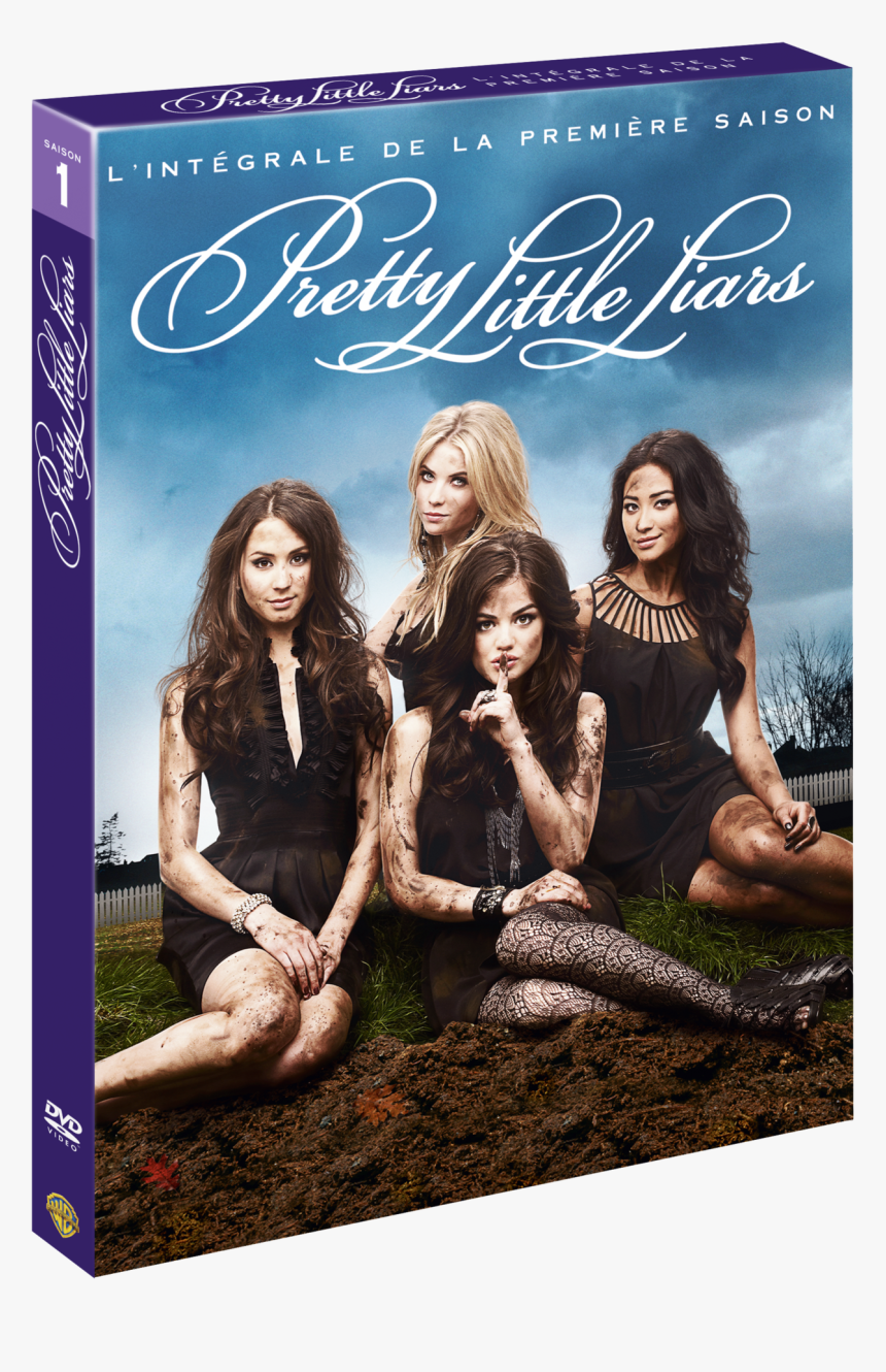 Pretty Little Liars 1, HD Png Download, Free Download
