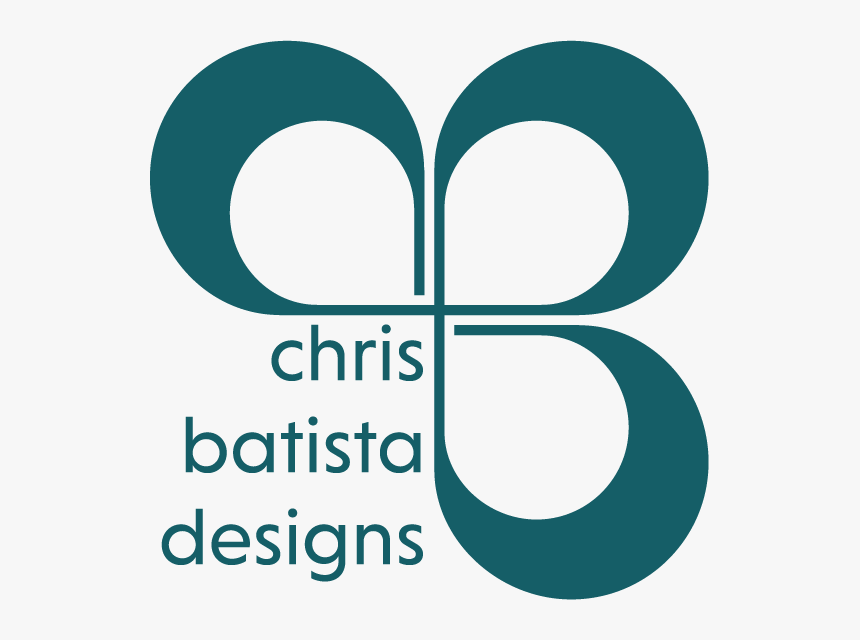Chris Batista Designs Logo, HD Png Download, Free Download