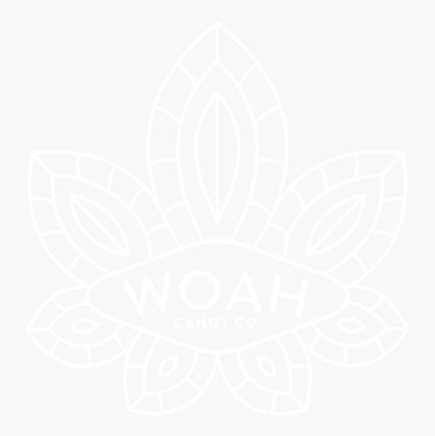 Woah Chocolate Cannabis - Emblem, HD Png Download, Free Download