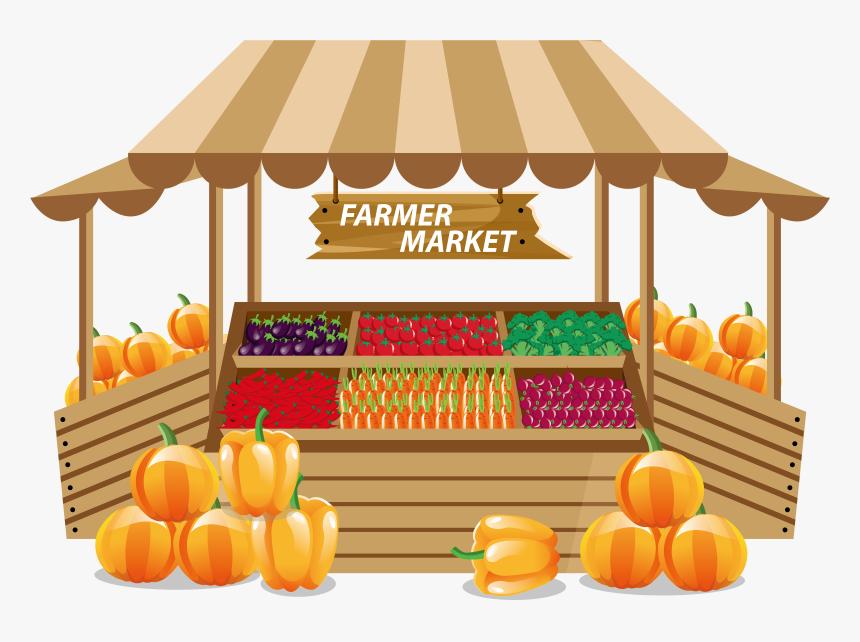 Farmers Market Png, Transparent Png, Free Download