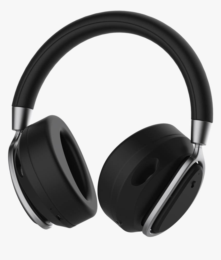 Defunc Mute Headphones Black - Beats Studio Wireless All Black, HD Png Download, Free Download