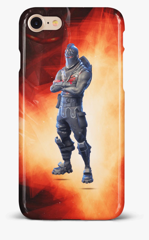 Transparent Black Knight Fortnite Png Black Skins In Fortnite Png Download Kindpng