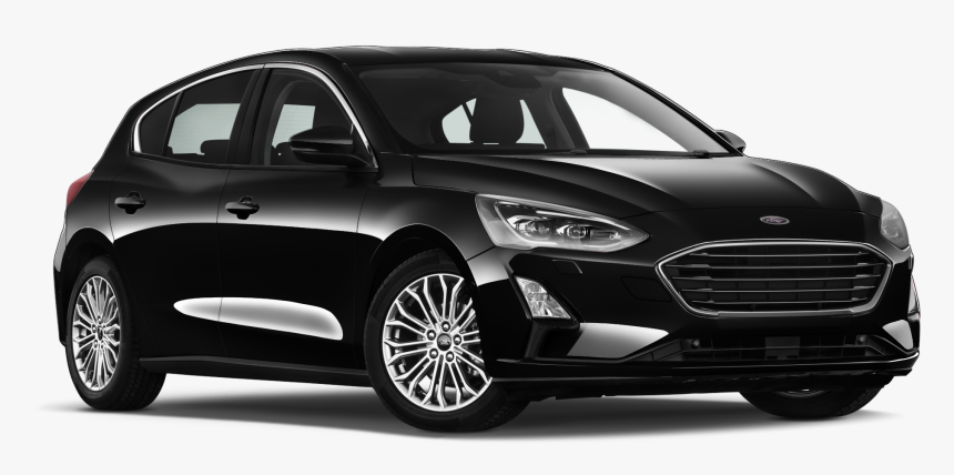 Transparent Ford Focus Png - Ford Focus Vignale Price, Png Download, Free Download