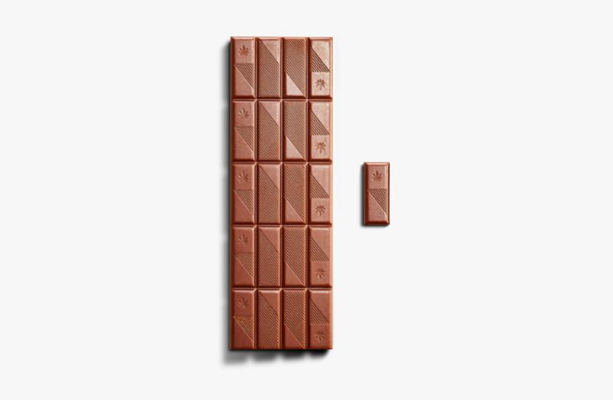 Kiva Milk Chocolate Bar, HD Png Download, Free Download