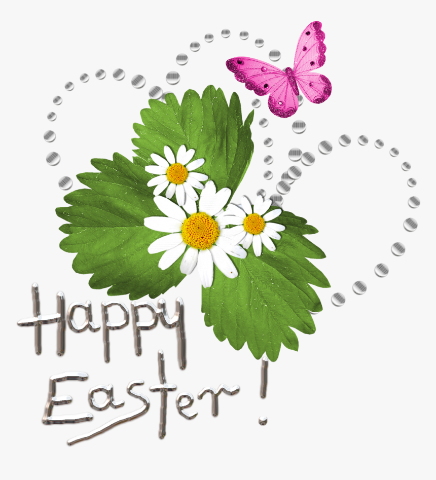 religious happy easter clipart, hd png download - kindpng  kindpng
