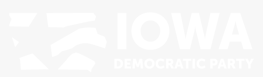 Iowa Democratic Party - Graphic Design, HD Png Download, Free Download