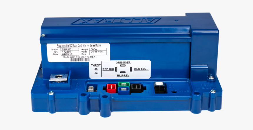 Sr Side Cover Nb Copy - Electric Boat Motor Controller, HD Png Download, Free Download