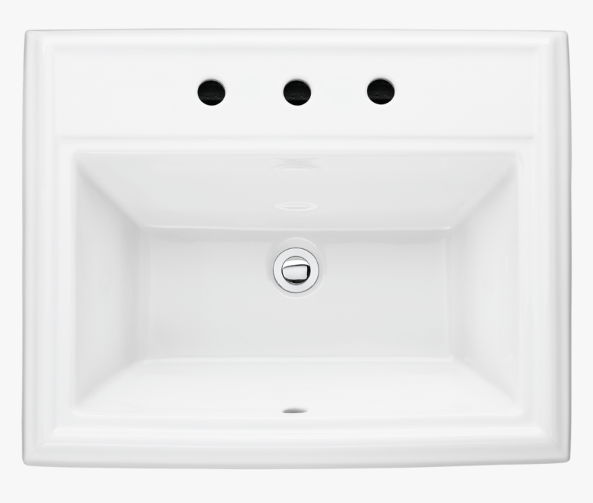 Town Square Countertop Sink - Bathroom Sink, HD Png Download, Free Download