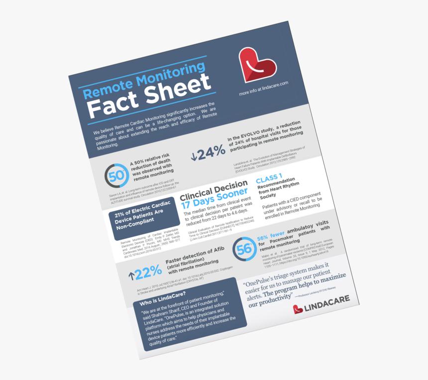 Fact Sheet, HD Png Download, Free Download