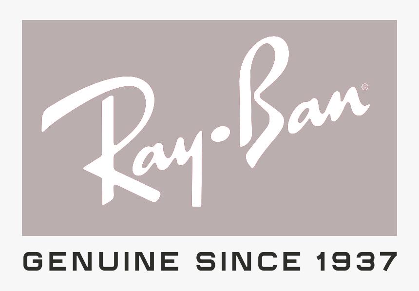 Ray Bans Logo Png - Ray Ban, Transparent Png, Free Download