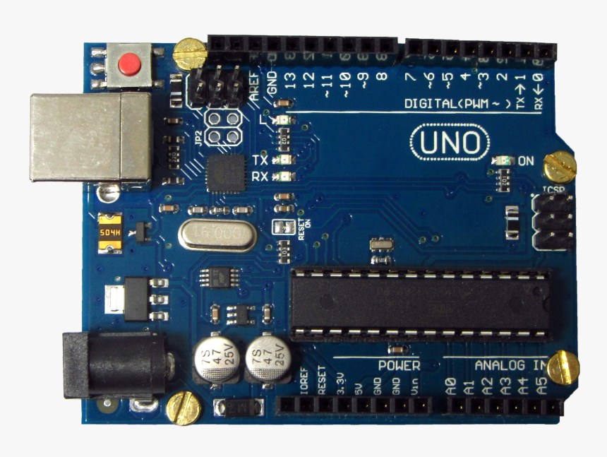Arduino Uno Clone Driver, HD Png Download, Free Download