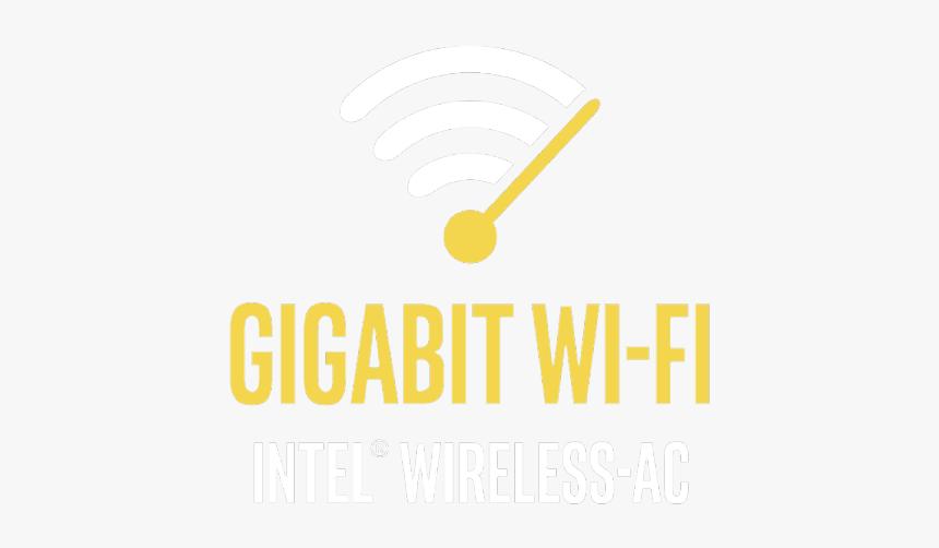 Gigabit Wifi Logo, HD Png Download, Free Download