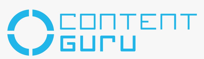 Content Guru - Content Guru Logo Png, Transparent Png, Free Download